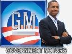 GM CEO