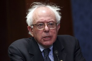 Bernie-Sanders