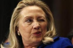 Hillary Scary