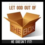 Christianity's Box