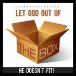 Christianity's Box