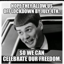 Fettered Freedom